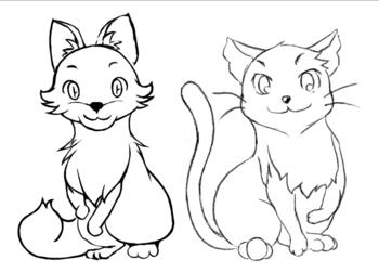 ネコと狐.PNG